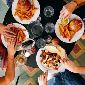 O FlexSpot é o hotspot ideal para o seu restaurante