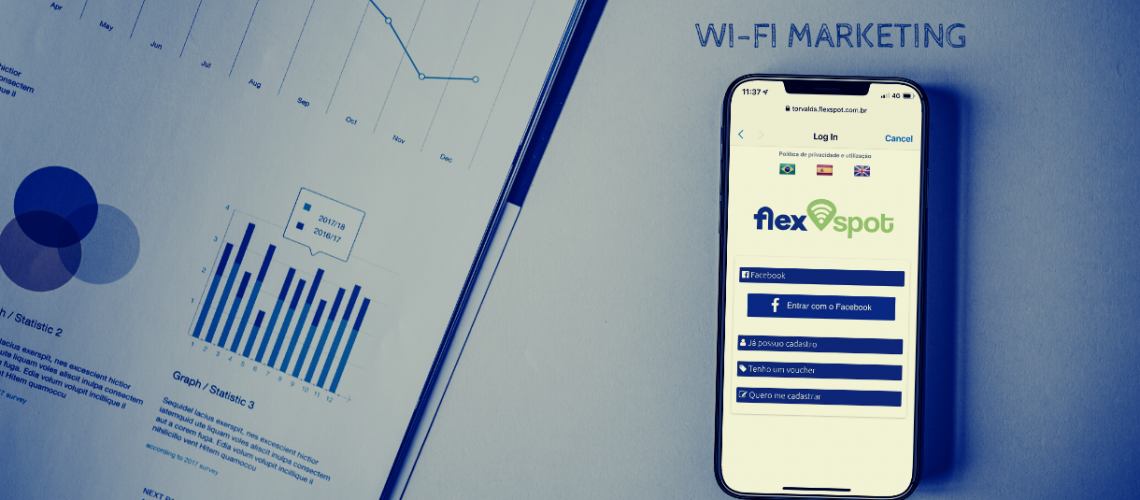 benefícios wi-fi marketing